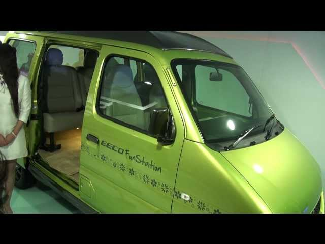Maruti Eeco Price Exciting Offers Images Review Specs