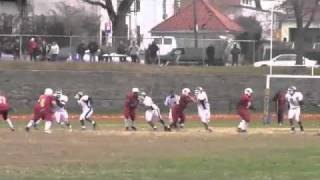 Mount St. Michael Turkeybowl Highlight Mixtape