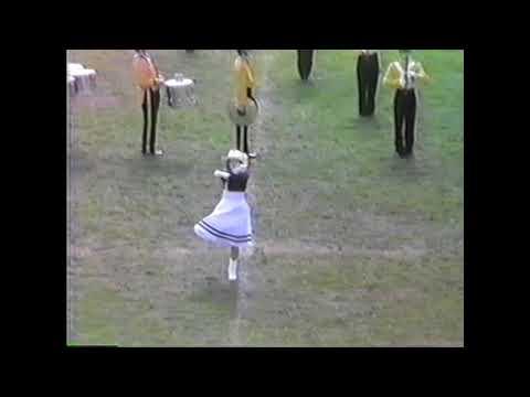 Smith County High School Band 82-92