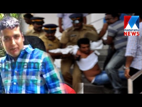 Pulsar Suni brought to Police Club in Aluva  | Manorama News