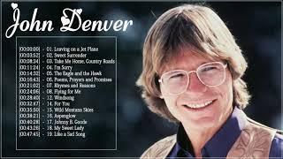 John Denver Greatest Hits Full Album - Best Songs Of John Denver - John Denver Top Hits 2020