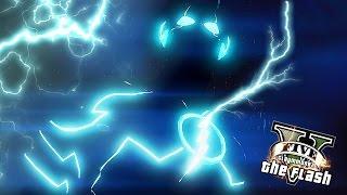 GTA 5 PC - The Future Flash ! Shining All Universes ! (Ultimate Flash Mod Gameplay)🏃🏽⚡️