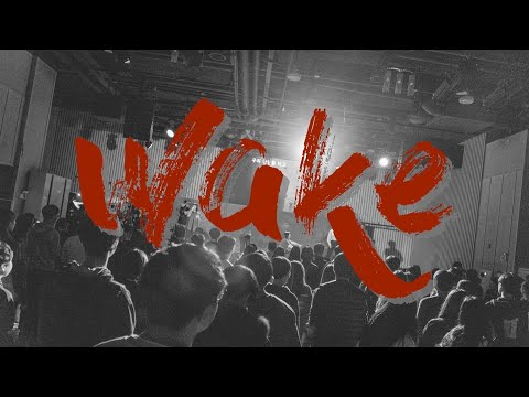DREAM YOUTH CAMP 'SYNERGY' (1.5~1.7)  worshipers band - 'wake'