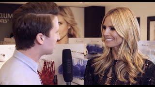 JOSHINGTON POST: Heidi Klum On First Date Underwear Choices  Grazia UK