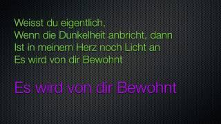 Kerstin Ott - Herzbewohner Lyrics
