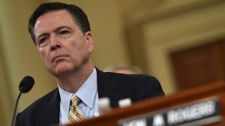 Recap: Comey hearing in less than 3 minutes
