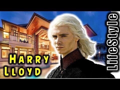 Game of Thrones Actor Harry Lloyd Lifestyle  Net worth  Girlfriend  Family  ScandalGossip  3MR