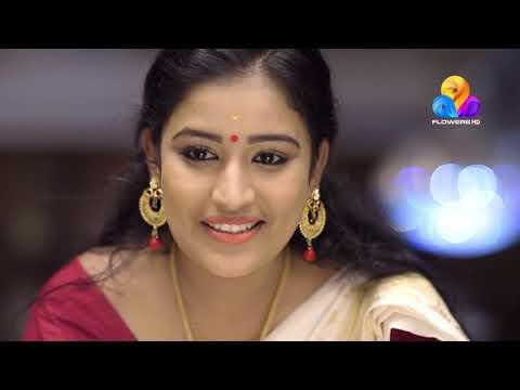 Flowers TV Seetha Episode 455