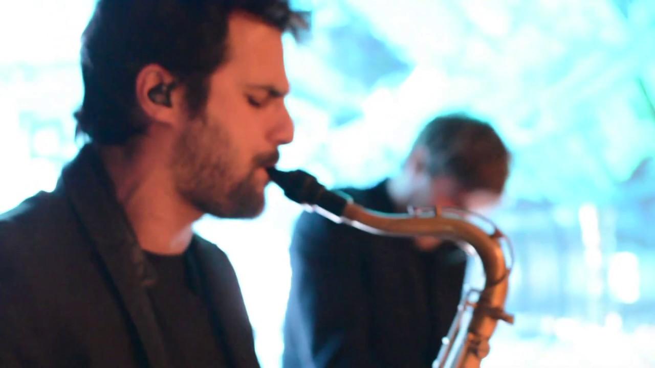Frost Live - Sugar (Robin Schultz) + Ain't Nobody (Felix Jaehn)