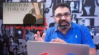 Phantom Thread بالعربي | فيلم جامد Trailer Reaction