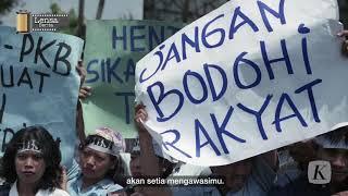 DPR dan Suara Rakyat yang Terabaikan