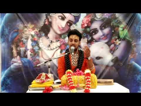 Murlidhara manmohan ~~-- Arun krishan ji maharaj