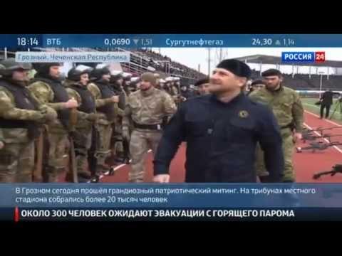Боевая пехота Владимира