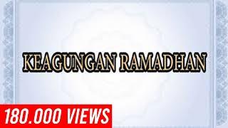 Qasidah Syai Lillah Ya Ramadhan - Habib Ahmad bin Hasan Alaydrus