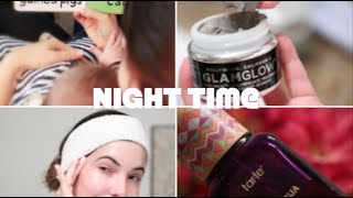 ♥ My Night Time Routine ♥ Thumbnail