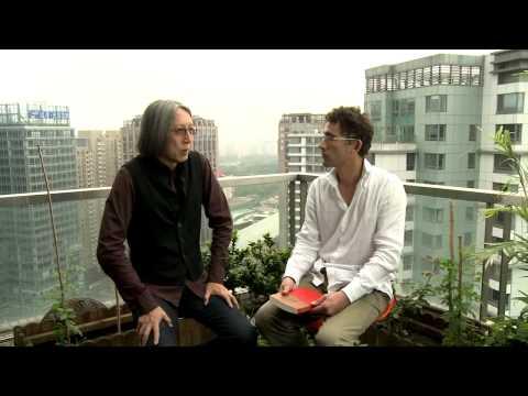 Chan Koonchung Interview