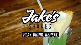 Jake's Shakes: The Incredible Bulk