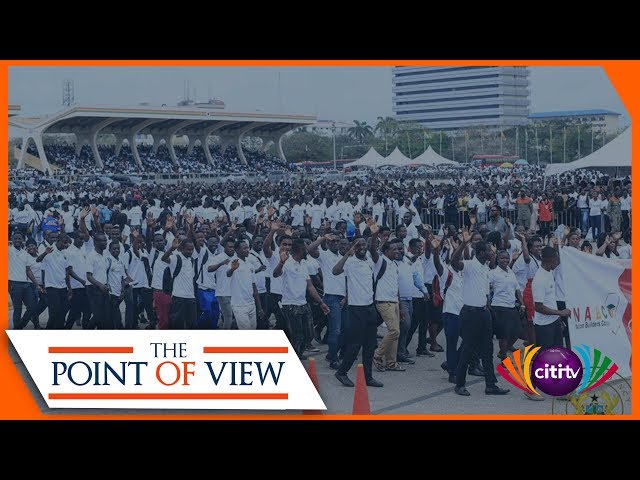 Point of View: After passing out of NABCO recruits, what next?