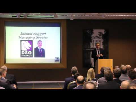 Richard Hoggart - Brokers getting their act together - F&I Conference 2012