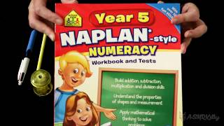 ASMR Pencil & Paper - Adult doing Naplan numeracy test for Year 5 (no talking)