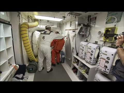 Space Shuttle Era: TCDT