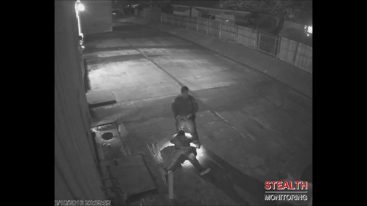 Thieves Try to Outrun Fort Worth Police