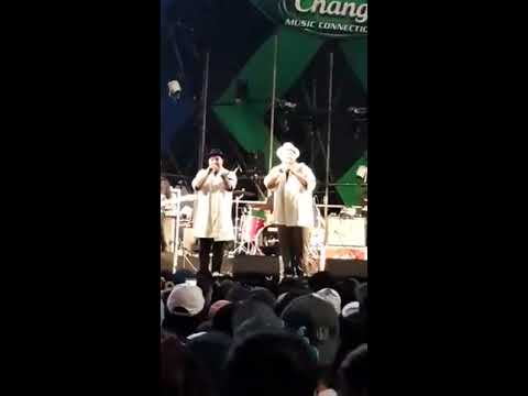 [Live] โอ๊ตปราโมทย์ ป๊อปปองกูล | Urban Music Festival Thailand @ Parc Paragon - 15ก.ค.60