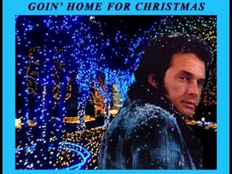 MERLE HAGGARD - Goin' Home For Christmas (1982) Good Sound + Spoken Intro