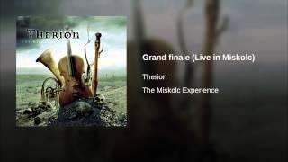 Grand finale (Live in Miskolc)