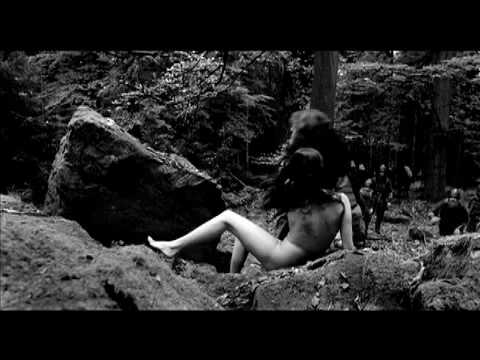 THE PAGAN QUEEN with Joy Divison  New Czech Cinema of Melancholy and Death