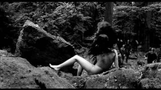 THE PAGAN QUEEN (with Joy Divison) - New Czech Cinema of Melancholy and Death