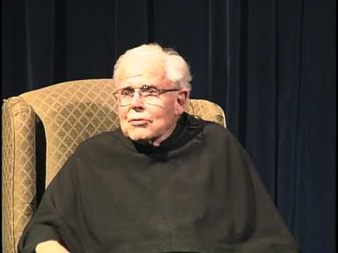 """""""God is clearly leading me."""" - Fireside Chat with Father Mike Scanlan, TOR"""