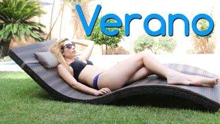 VERANO: EXPECTATIVA VS REALIDAD   Lyna Vlogs