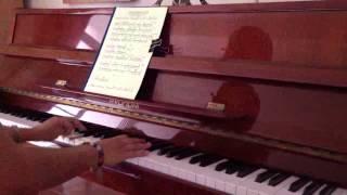 สัมผัสของหัวใจ/เพลงประกอบละครเจ้ากรรมนายเวร [Piano Covered By Tan]