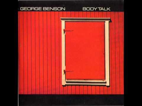 George Benson -- Plum