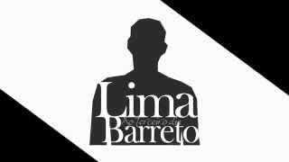 """Peça """"Lima Barreto ao 3º Dia"""" de 27 a 30 de Novembro 2014"""