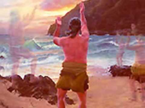 Hawaiian Music Video- Old Hawaiian Style - Hawaiian Soul