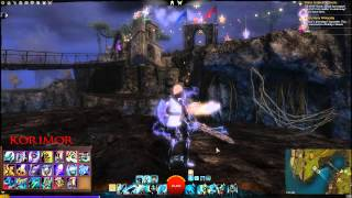 guild wars 2 legendary weapons entire collection