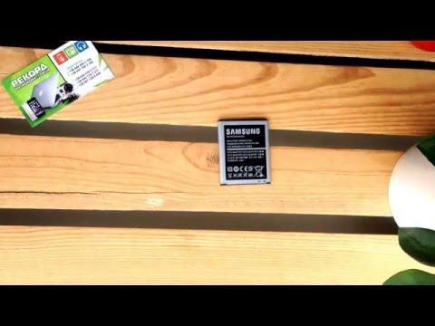 Аккумулятор Samsung i9300 Galaxy S3, i9080/i9082 Galaxy Grand (EB-L1G6LLU) (2100 mAh)