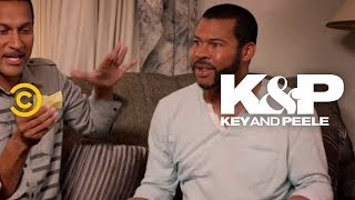 Key & Peele - Party Games
