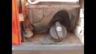 Замена сепаратора топливных паров на ваз 21099