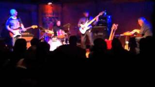 The Oz Noy Twisted Blues Band