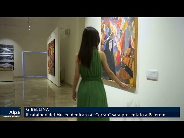Gibellina museo 15 09 21#