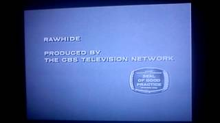 CBS Productions/Paramount Domestic Television (1963/1995)-A