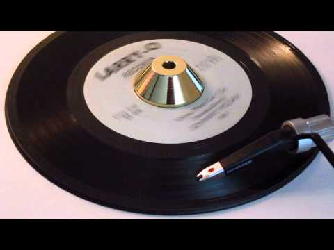 JOHNNY MOORE - WHAT MORE CAN I DO - LARRY-O 404