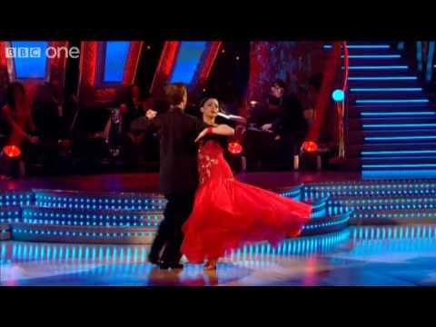 Week 2: Laila Rouass's Tango