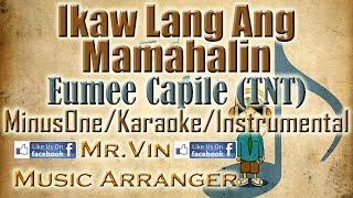 Ikaw Lang Ang Mamahalin - Katrina Velarde - MinusOne/Karaoke/Instrumental HQ