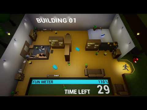 Balcony Gameplay (PC Game) thumbnail