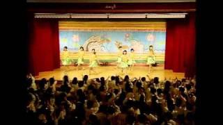 Berryz工房「ジンギスカン」(Dance Shot Ver.)