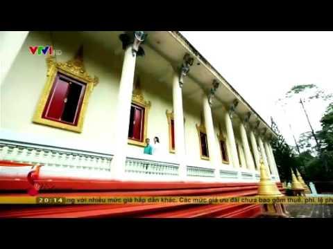 Đến thăm những ngôi chùa nổi tiếng Trà Vinh